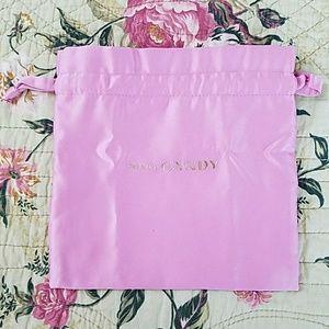 Prada Candy Drawstring Bag
