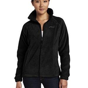 NWT Columbia Women's Full-Zip Fleece Jacket, S