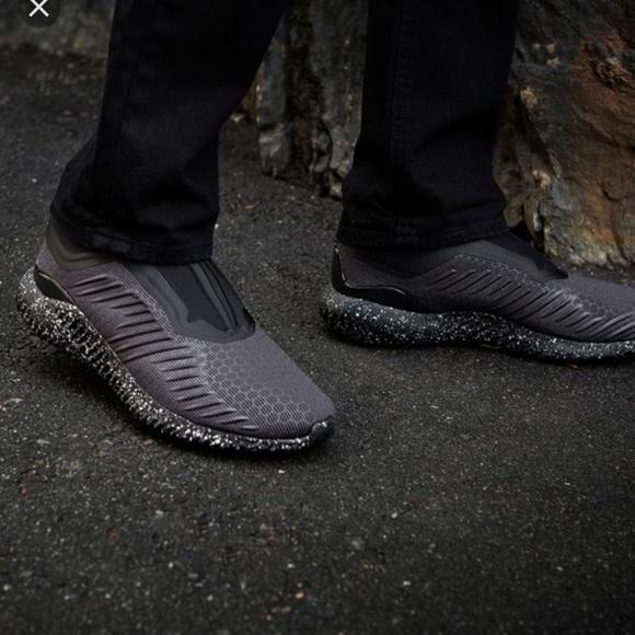 5d2107ffc Adidas Alphabounce zip m