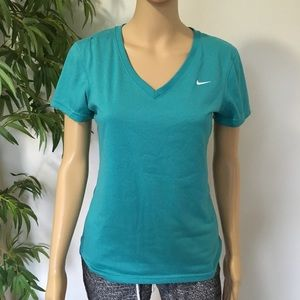 Nike Teal Too size small