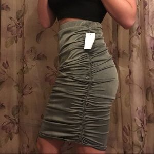 Small Charlotte Russe skirt bodycon