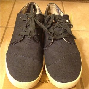 Women's Toms Canvas Paseo