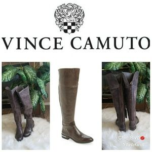 🆕🔥Vince Camuto Pedra Over-the-Knee Boot