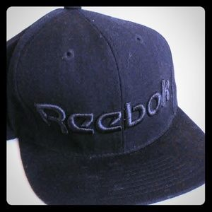 Reebok snapback hat