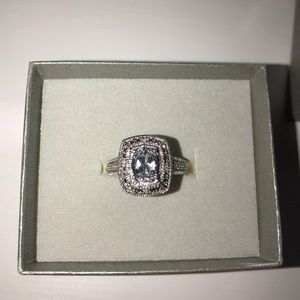 Zales fashion ring