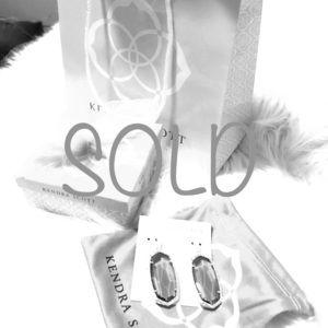 Kendra Scott Ella (2) pairs