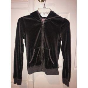 Dark Gray Juicy Jacket