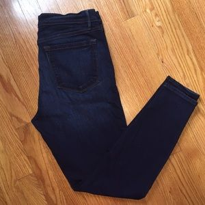 Loft leggings jeans