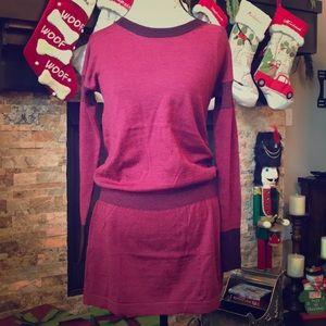 Brand New Smartwool Sweater Dress
