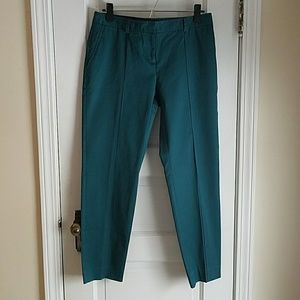 Body by Victoria Ankle Length Pants