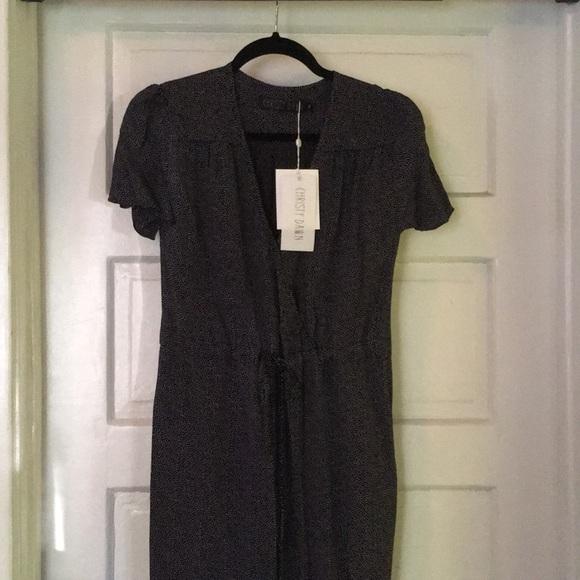 "a052583c1bc Christy Dawn ""Diana"" drawstring waist jumpsuit!"