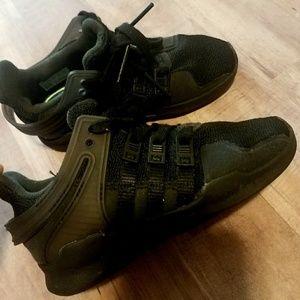 Toddler Adidas ortholite shoes