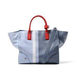 hand bag (leather)