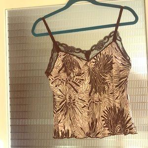 Trina Turk camisole size Medium