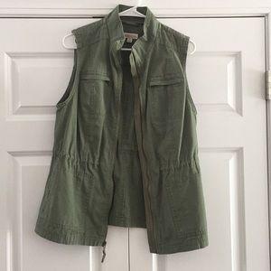 Merona utility vest