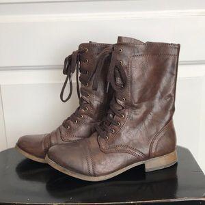 Target Women's Combat Boot
