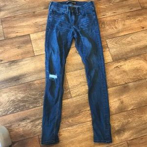 NEW Express Skinny Jeans