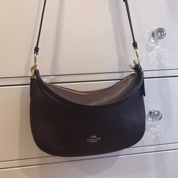 99a5abb37a661 Coach Handbags - Coach Chelsea Crossbody- BRAND NEW WITH DUSTER