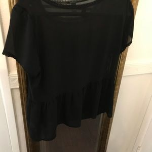 F21 baby doll blouses