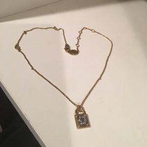 Juicy Locket Necklace