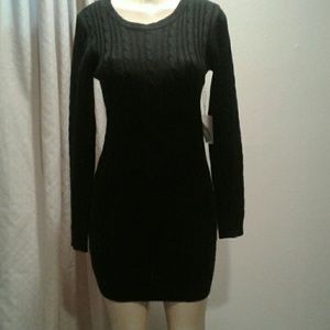 New Sweter dress