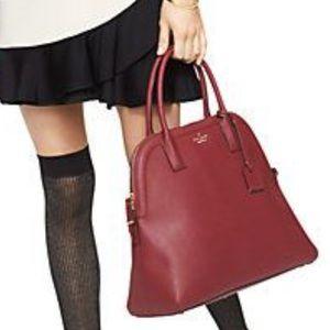 Kate Spade Large Cameron Street Candace Handbag