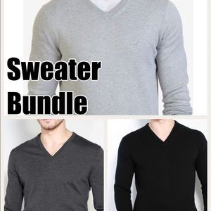 Banana Republic Sweater Bundle Men Large