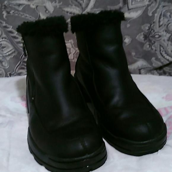teen girl boots