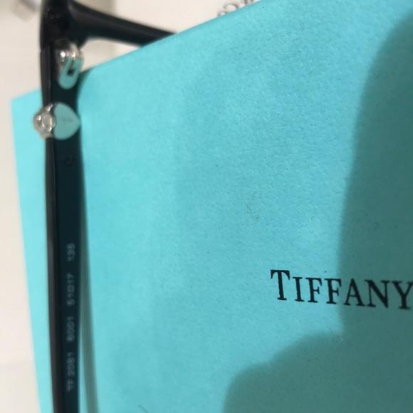Tiffany & Co. Accessories - tiffany eyewear