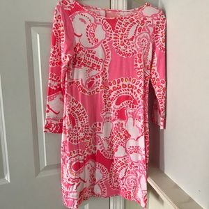 Lilly Pulitzer Trunk in Love Marlowe