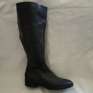 Simply Vera Wang Riding Boots