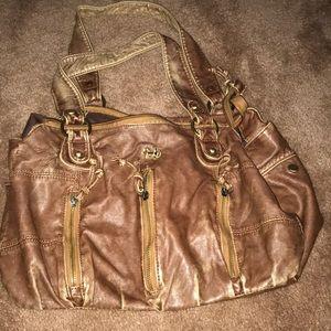 Hobo Brown purse