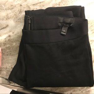 J. Crew pixie pants 4 short