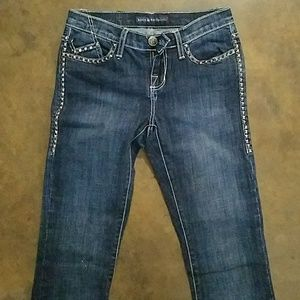 Rock and Republic jeans size 2m