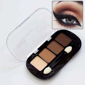 🌺4 Colors Eyeshadow Palette 🌺