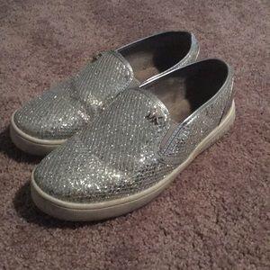Girls Michael kors sneakers
