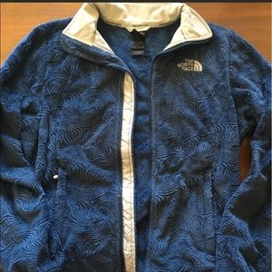 North Face Osito Fleece Size Small