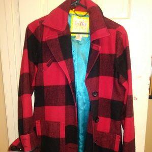 Billabong winter coat