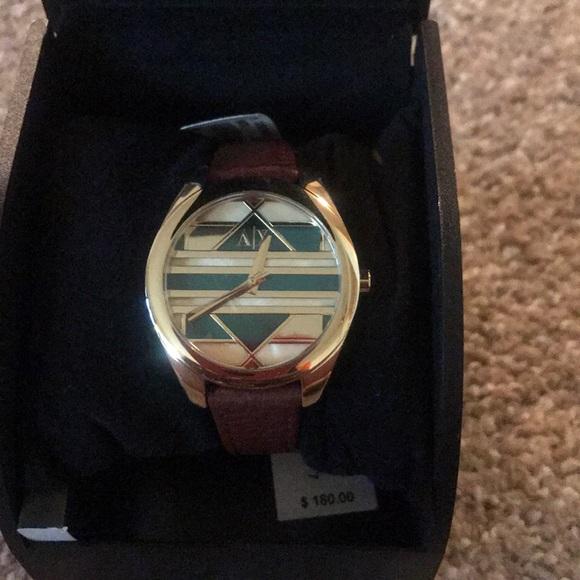 A/X Armani Exchange Accessories - Armani exchange Modern Watch