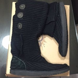 Ugg Cardy (before Xmas sale)
