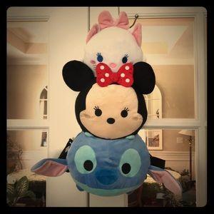 🌲LAST ONE‼️🌲- Disney Tsum Tsum Backpack