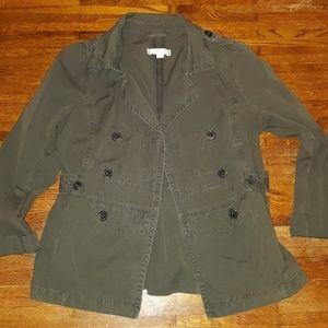 Cute Loft Jacket