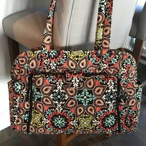 Vera Bradley Diaper Bag (obo)