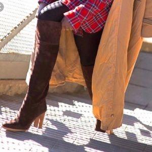 Michael Kors Regina Knee High Boots