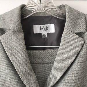 LeSuit size 12 petite pant suit