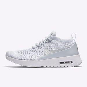 NIB Nike Air Max Thea Ultra FlyKnit Sneakers