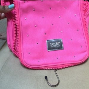 Victoria's Secret PINK Travel Cosmetic Bag ✨