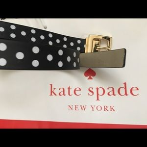 Kate Spade belt