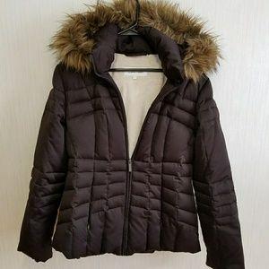 Calvin Klein down winter jacket