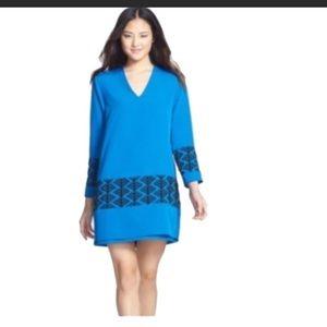 Anthropologie Chloe Oliver Dress Size XS